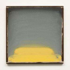Untitled, Oil on linen, 2007, by William Mckeown